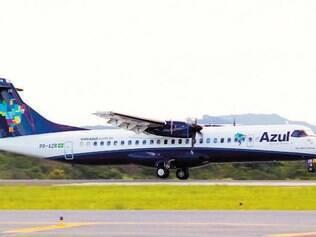 Companhias aéreas poderão ter subsídios federais nas tarifas