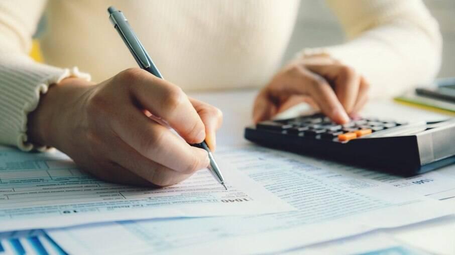 Prazo final de declaração do imposto era 30 de abril