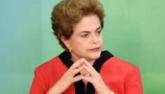 Em 'último suspiro', Dilma mira 2018 e legado pessoal