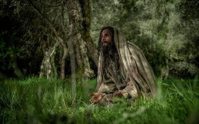 Rodrigo Santoro vive Jesus em nova adaptação de