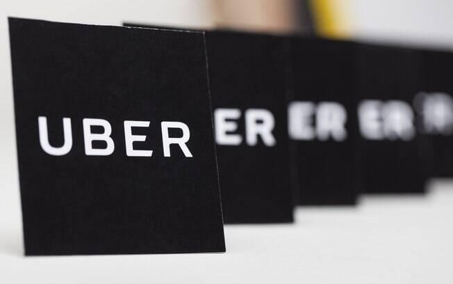 Uber considera como autônomos os motoristas que entram em suas contas para realizar corridas