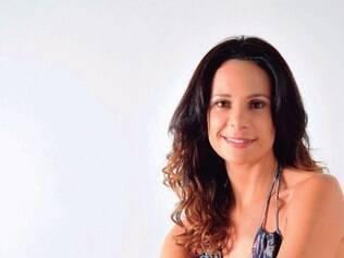 Carinho. Vanessa Gerbelli conta que convite do autor Manoel Carlos pesou em sua decisão de voltar para a Globo