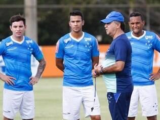 Marcelo vai avaliar plantel e dar chance aos novos jogadores para depois apontar a necessidade de reforços