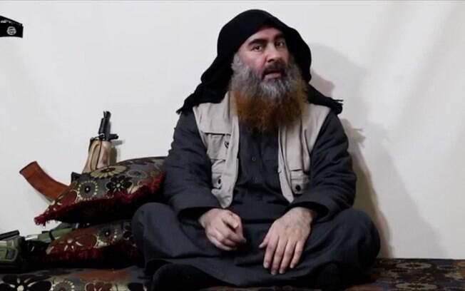 Segundo governo dos EUA, Abu Bakr al-Baghdadi foi morto no sábado