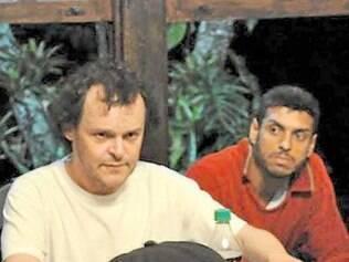"""Nachtergaele dirige """"O País do Desejo do Coração"""" em Tiradentes"""