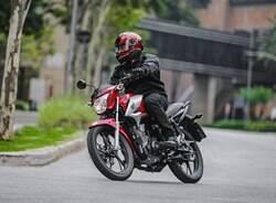 Conheça 5 motos seminovas e baratas para comprar em 2021
