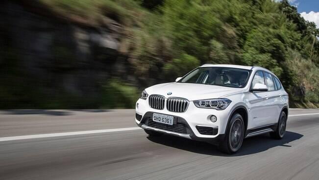 BMW X1 chega com mais apelo diante dos rivais
