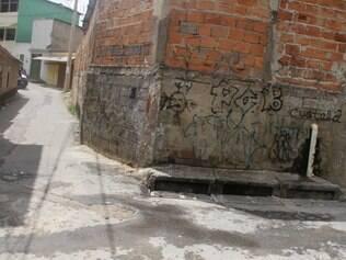 Menor foi assassinado na rua Amoras, apos ir trocar dinheiro a pedido da mãe