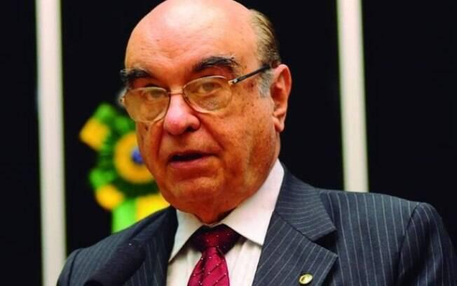 Bonifácio de Andrada deverá continuar como relator da denúncia contra Michel Temer