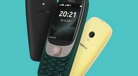 Nokia relança o celular
