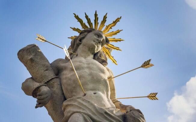 São Sebastião: orações especiais para celebrar o dia do santo