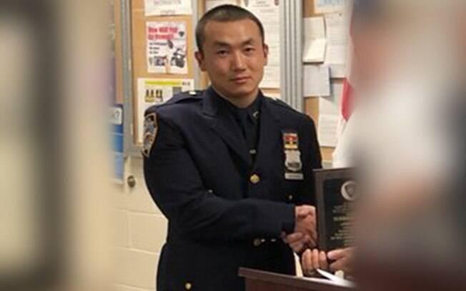Baimadajie Angwang é acusado de espionar imigrantes tibetanos