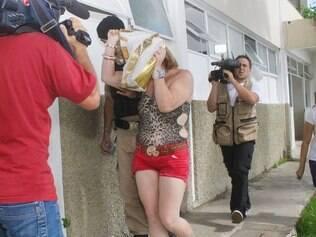 Em depoimento, Tatiana Bejani confessou ter feito os anúncios