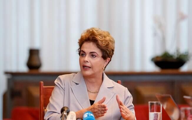 O depoimento de Dilma na Comissão do Impeachment está marcado para o dia 6 de julho