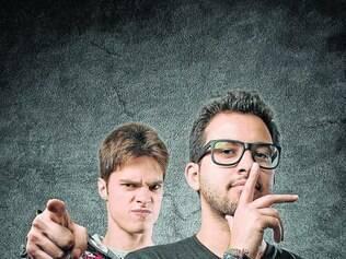 Duo mineiro Dirtyloud reforça o line-up do Net Festival