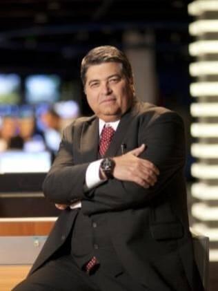 José Luiz Datena: apresentador vai recorrer da decisão