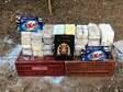 Homem acha cocaína em caixa de sabão em pó e denuncia mercado em São Paulo