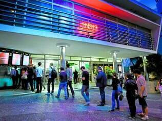 Proponente. O Festival Indie – Mostra de Cinema Mundial é um dos contemplados na Lei Estadual de Incentivo à Cultura
