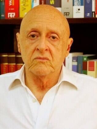 Jacob Goldberg, psicanalista: ''A tietagem hoje é um flagelo na sociedade brasileira'
