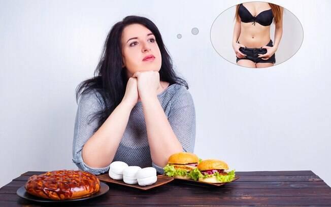 Pensa seguir uma dieta das famosas para entrar em forma? Tome muito cuidado com isso