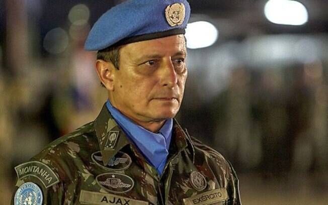 General brasileiro diz que segurança ficará sob controle durante eleição no domingo