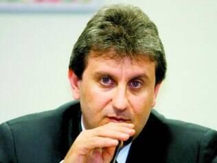 Alberto Youssef está preso desde março, após a Operação Lava Jato