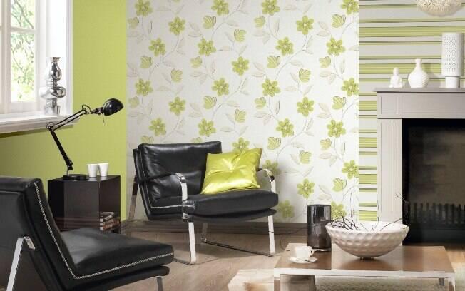 decoracao de interiores papel de parede:Mas para que não haja problemas ou arrependimentos, é preciso seguir