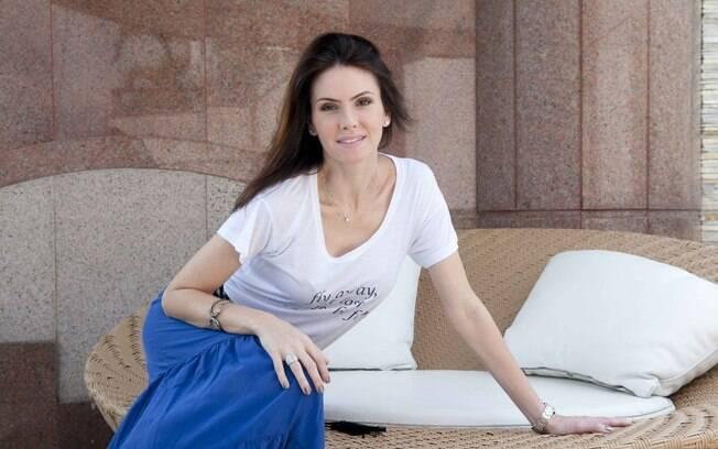 Atriz confirma o confima o convite da autora Glória Perez