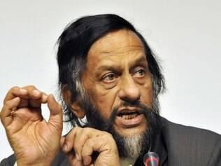 Presidente do Painel Intergovernamental sobre Mudanças Climáticas (IPCC), Rajendra Pachauri, renunciou após denúncia de assédio sexual
