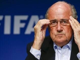 Operação prende dirigentes da Fifa