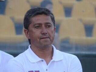 Treinador da Universidad de Chile mostra respeito ao Cruzeiro, mas não quer perder para a Raposa em seus domínios