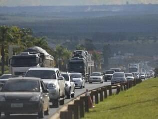 Balanço divulgado pela PRF informa que, entre os dias 20 e 25 de dezembro, houve 183 mortes e 2.224 feridos nos 3.258 acidentes registrados nas estradas brasileiras