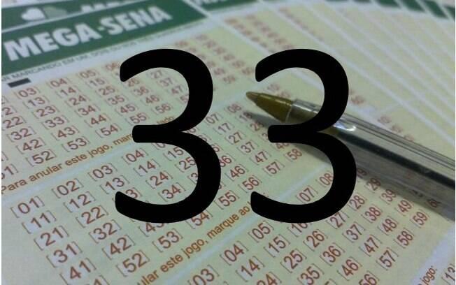 Já o 33, em 196 ocasiões. Foto: Divulgação