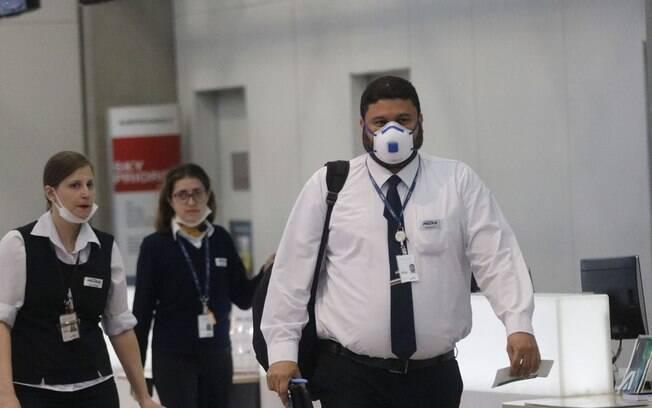 Metade dos portadores da Covid-19 nem chega a ficar doente, diz estudo