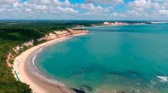Das 10 melhores praias do mundo, 2 estão no Brasil; veja