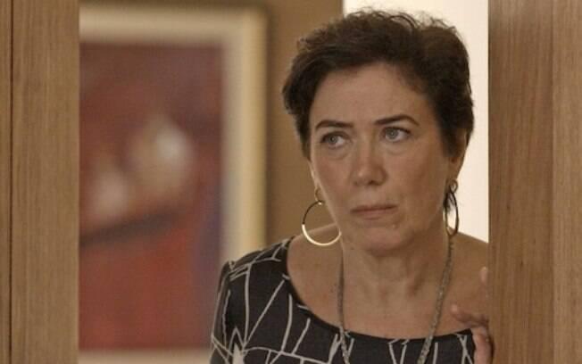 Silvana passará por apuros por causa da dívida no pôquer em