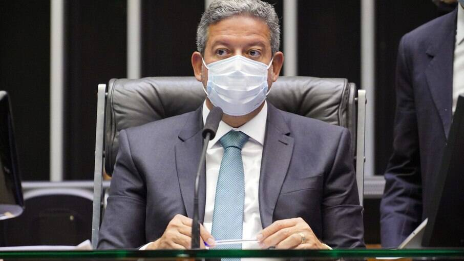 Presidente da Câmara, Arthur Lira (PP-AL)
