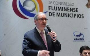 Irregularidade em contas de 2014 do governo não justifica impeachment, diz Cunha - Política - iG