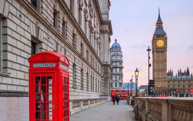 Além dos pontos turísticos clássicos, procure novos museus e locais para desbravar Londres gastando pouco