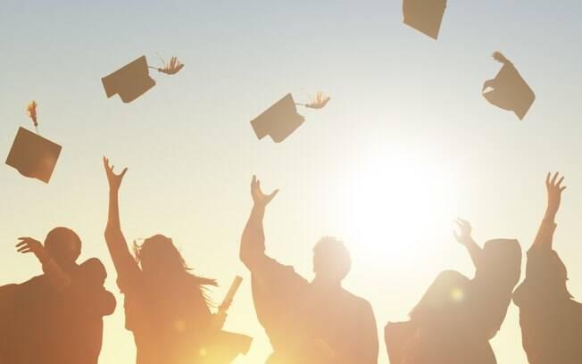 Escolher em qual dos cursos superiores se formar significa planejar uma vida inteira