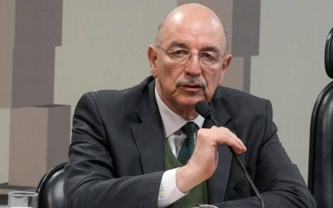 Osmar Terra, confirmou o pagamento do 13º do Bolsa Família já em 2019
