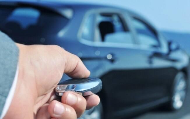 De acordo com estudo da Universidade de Birmingnham, na Inglaterra, chave presencial da Volkswagen pode ser hackeada com um simples controle remoto