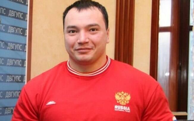 Andréi Drachev sofreu lesões cranianas após briga de rua em Khabarovsk