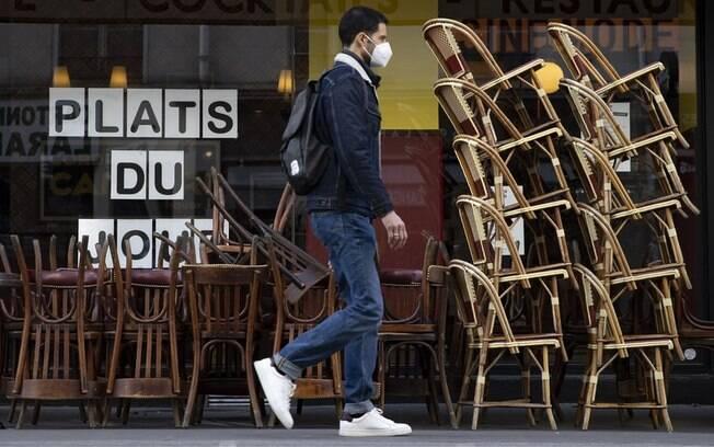 Covid-19: como França vai reabrir bares e cinemas depois de 3 lockdowns