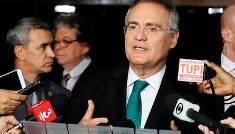 "Renan banca ""anistia"" a Dilma e gera atrito entre PSDB e PMDB"