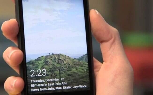 Facebook Home tornou a tela de bloqueio dos celulares uma bagunça; aplicativo teve baixa avaliação dos usuários