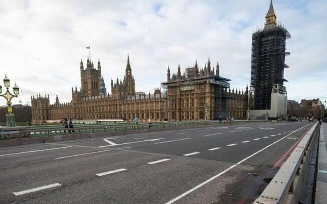 Coronavírus: como Londres conseguiu zerar as mortes por covid-19