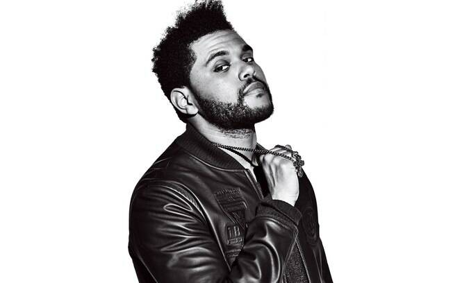 O rapper canadense The weeknd