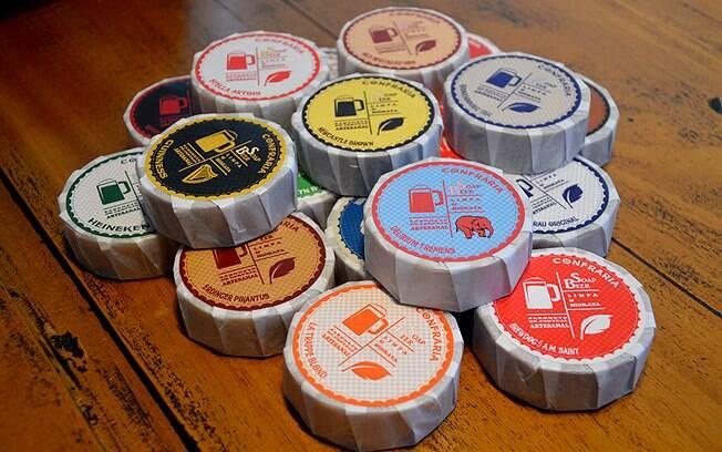 Após meses de estudos, engenheiro começou a fabricar sabonetes usando cerveja como um dos ingredientes