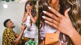Camilla de Lucas recebe propostas para se casar de graça
